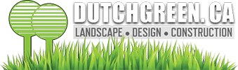 Dutch Green Logo