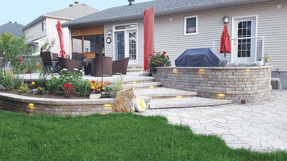 landscaping ottawa