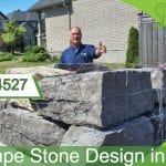 Dutch Green Hardscape-design in Ottawa