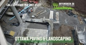Ottawa Paving and Landscaping