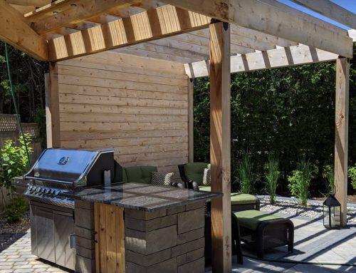 Ottawa Backyard Landscapers   Best Backyard Landscapers Ottawa